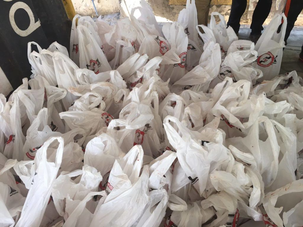 Spendenkampagne Kurban (Eid al Adha)