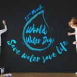 Weltwassertag 2021: Wie kann man Wasser sparen?